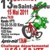 Saint Aubeu – 15 mai 2011